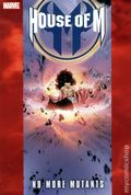 House of M No More Mutants HC (2010) 1-1ST