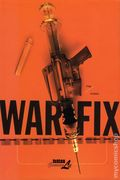 War Fix HC (2006 NBM) 1-1ST