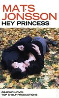 Hey Princess GN (2010 Digest) 1-1ST