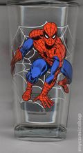 Toon Tumblers Marvel Comics Pint Glasses (2010) TT0092