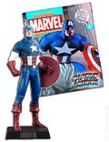 Classic Marvel Figurine Collection (2007-2013 Magazine & Figure) FIG-009