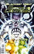 Green Lantern (2005 3rd Series) 52B