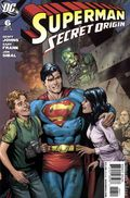 Superman Secret Origin (2009) 6A