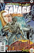 Doc Savage (2010 3rd DC Series) 2A