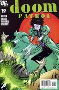 Doom Patrol (2009 5th Series) 10