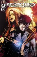 Broken Trinity Pandoras Box (2010 Top Cow) 4
