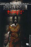 Arkham Asylum Madness HC (2010) 1-1ST