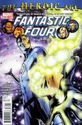 Fantastic Four (1998 3rd Series) 579A