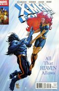X-Men Forever (2009 2nd Series) 23