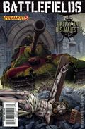 Battlefields (2009 Dynamite Entertainment) 6