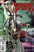 Gotham City Sirens (2009) 12