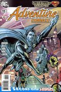 Adventure Comics (2009 2nd Series) 11