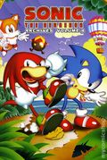 Sonic the Hedgehog Archives TPB (2006- Digest) 4-REP