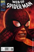 Web of Spider-Man (2009-2010 2nd Series) 8A