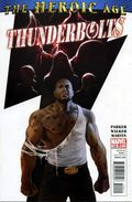Thunderbolts (1997 Marvel) 144A