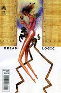 Dream Logic (2010 Marvel) 1