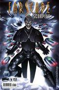 Farscape Scorpius (2010 Boom Studios) 1A