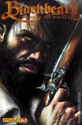 Blackbeard Legend of the Pyrate King (2009 Dynamite) 5