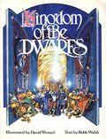 Kingdom of the Dwarfs GN (1980 Centaur) 1-1ST