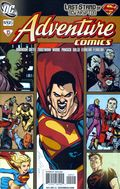 Adventure Comics (2009 2nd Series) 512