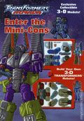 Transformers Armada Enter The Mini-Cons GN (2003) 1-1ST