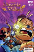 Wizards of Mickey (2010 Boom Studios) 3B