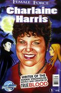 Female Force Charlaine Harris (2010 Bluewater) 1