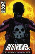 Destroyer TPB (2010 Marvel MAX) 1-1ST