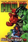 Hulk HC (2008-2010 Marvel) 5-1ST
