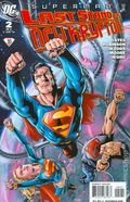 Superman Last Stand of New Krypton (2010) 2B