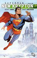 Superman New Krypton TPB (2010-2011 DC) 1-1ST