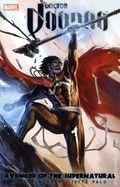 Doctor Voodoo Avenger of the Supernatural TPB (2010 Marvel) 1-1ST
