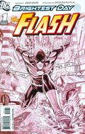 Flash (2010 3rd Series) 1C