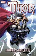 Thor Latverian Prometheus TPB (2010 Marvel) 1-1ST