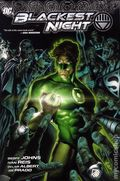 Blackest Night HC (2010 DC) 1-1ST