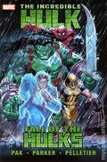 Incredible Hulk HC (2010 3rd Series Collections) By Greg Pak 2-1ST