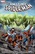 Amazing Spider-Man The Complete Clone Saga Epic TPB (2010) 2-1ST