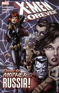 X-Men Forever TPB (2009-2010 Marvel) 3-1ST