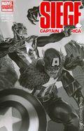 Siege Captain America (2010) 1B