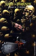 Army of Darkness Ashes to Ashes TPB (2005) 1C-1ST