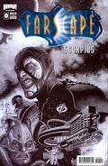 Farscape Scorpius (2010 Boom Studios) 0C