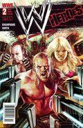 WWE Heroes (2010 Titan Comics) 2B