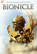 Bionicle Mata Nui's Guide to Bara Magna SC (2010) 1-1ST