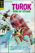 Turok Son of Stone (1956) Mark Jeweler 81MJ
