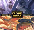 Art of Star Wars The Clone Wars HC (2009) 1-1ST