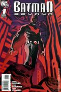 Batman Beyond (2010 3rd Series) 1A