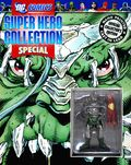 DC Comics Super Hero Collection (2009 Figurine and Magazine) SP-002