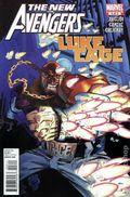 New Avengers Luke Cage (2010) 3