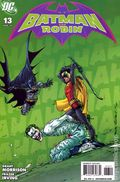 Batman and Robin (2009) 13A