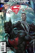 Superman Batman (2003) Annual 4A